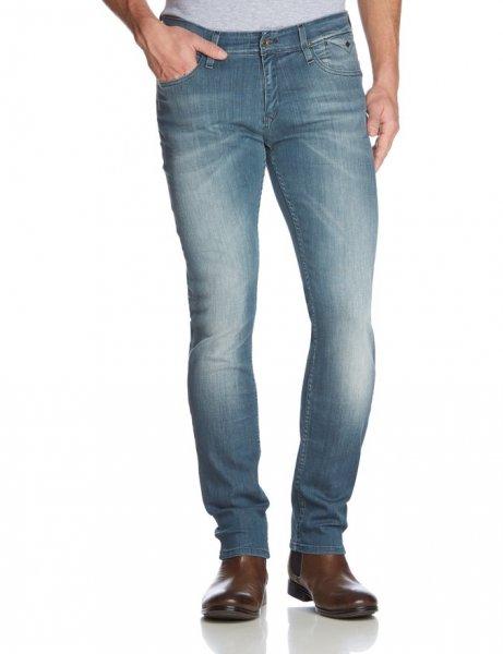 Hilfiger Denim Herren Slim Jeans (Größe W33 L34)