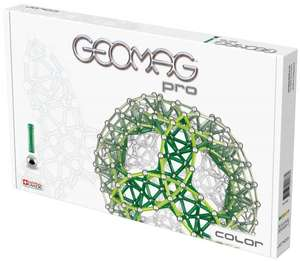 [Amazon.es] Geomag 066 - PRO Color 200-teilig