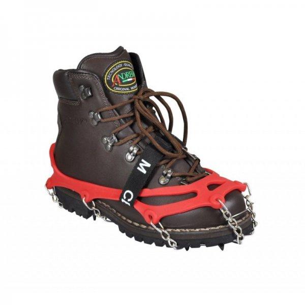 Schuhkette Ice Track 5,00 € zzgl.Versandkosten 4,95 € nur Größe S für die Schuhgrößen 33-36