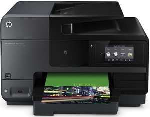 [MediMax] HP Multifunktionsdrucker Officejet Pro 8620 e-All-in-On