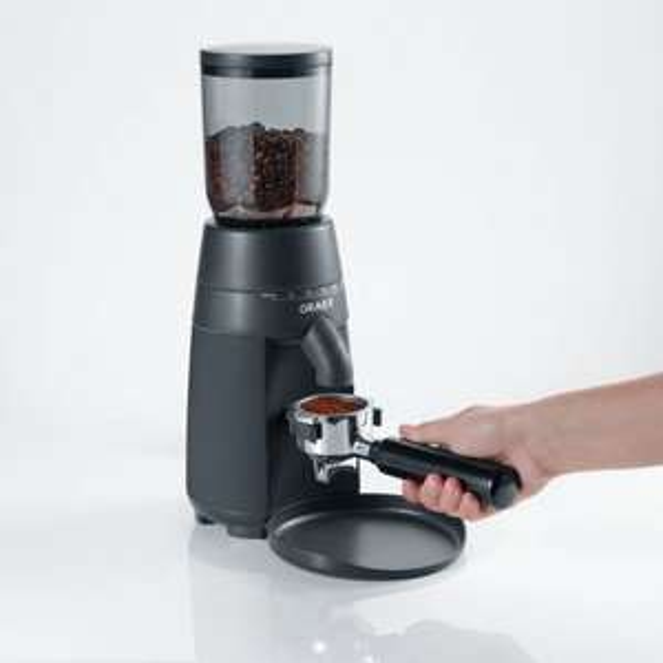 [Redcoon] Graef CM 702 automatische Kaffeemühle
