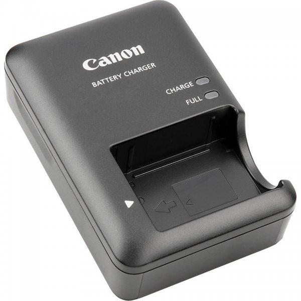 Original Canon Ladegerät CB-2LCE, versandkostenfrei für 7,49 € statt 53,48 €, @ ZackZack