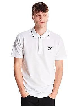 Puma Poloshirt für 15€ statt 25€ @jd-sports.de, Lieferung in Filiale möglich, 3 versch. Farben + viele Größen