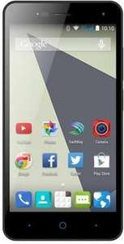 ZTE Blade L3 [Dual-SIM, 5 Zoll, Android 5.0 Lollipop]