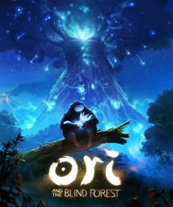 [Steam] Ori and the Blind Forest 4.99 Euro (75% off)