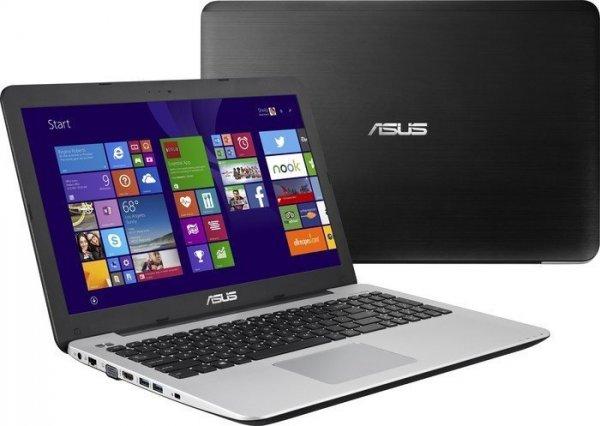 """ASUS F555LN - Intel i5-4210U, GeForce 840M, 4GB RAM, 500GB HDD, 15,6"""" Full-HD matt - 434,99€ @ Cyberport.de"""
