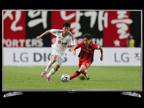 [Media Markt] LG 55LB620V nur 499€