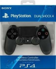 [Rakuten] Sony DualShock 4 Controller für 40,-€ bei Zahlung mit Yapital+Gutscheincode und Füllartikel