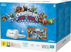 [Amazon] Nintendo Wii U Skylanders Trap Team Force Bundle für 169€ - Amazon Prime Day