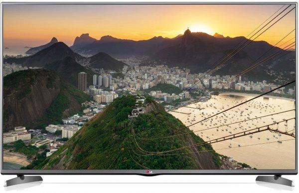 LG 55LB620V 139 cm (55 Zoll) Fernseher (Full HD, Triple Tuner, 3D)  für 499€ @Media Markt
