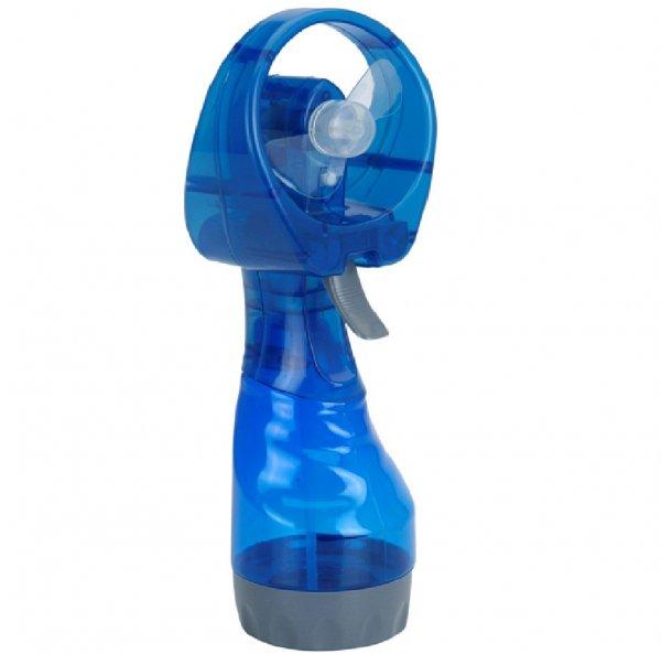 [THOMAS PHILIPPS] KW29 Hand-Ventilator 27cm mit Wasserzerstäuber für 2,99€