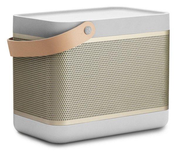 Bang & Olufsen PLAY Beolit 15 - Mobiler Lautsprecher (Bluetooth, Akku) für 416,74€ @Amazon.es