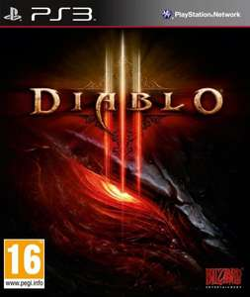 Diablo 3 (PS3) für 10,10€ @Amazon.fr
