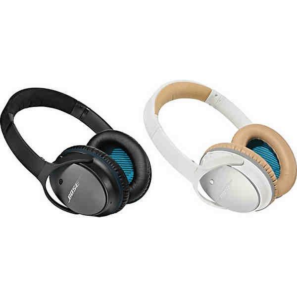 Bose QuietComfort 25 für 223,99€ exkl. Versand @ otto.de