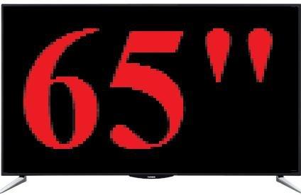 TELEFUNKEN L65F243R3C für 699€ @mediamarkt.de - Günstigster 65 Zoll FULL-HD LED-TV mit WLAN, Smart TV und Triple Tuner