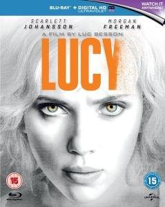 Lucy (Blu-ray) + Dracula Untold (Blu-ray) inkl. UV Copy für 13€ @Zavvi.de