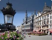 Von Düsseldorf -> Brüssel/Lüttich (und umgekehrt) für je 25€ mit Thalys
