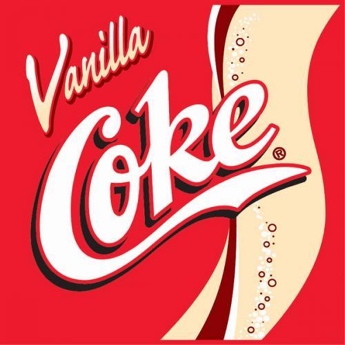 LIDL - Vanilla & Cherry Coke - 69 Cent - 1,25 Liter