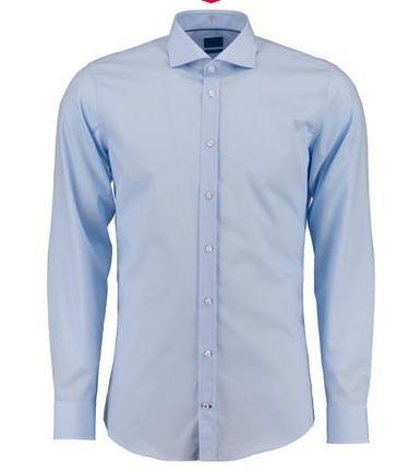 Joop Slim Fit Hemden L-Hanko und L-Victor für 39,95€ (+3,95€ VSK) statt 56€ @Engelhorn