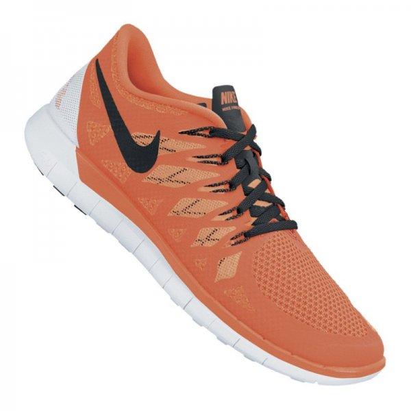 Nike Free 5.0 für 63,97€ inkl. Versand und Gewinnspiel // Chance auf Startplatz bei Berlin Marathon