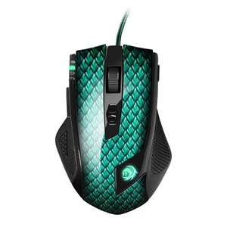 "Sharkoon Gaming Mouse ""Drakonia"" für 21,99 € - versandkostenfrei bei @ZackZack"