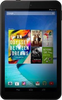 [Cyberport] Hisense Sero Pro 8 Tablet (7,85'' 2048 x 1536 IPS, 1,8 GHz ARM-Cortex A17, 2 GB RAM, 16 GB intern, GPS) in 3 Farben für 169€