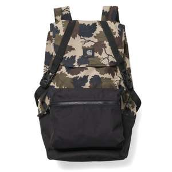 Carhartt Spencer Backpack Farbe: Black oder Camo