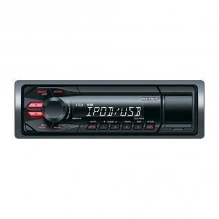 Sony DSXA40UI Mechaless Autoradio mit Apple iPod/iPhone Control Funktion inkl. Fernbedienung (AUX, USB) B-Ware für 39,99€ @Redcoon.de