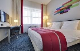 Update: [HRS] Kurztrip nach Amsterdam im 3* Hotel zu zweit für 49 € / Nacht (inkl. gratis Wlan, gratis Late Checkout, gratis Shuttle Service) (+ zusätzlich 4,5 % Cashback über Qipu, dann effektiv für 46,80 € bzw 23,40 p.P. / Nacht)