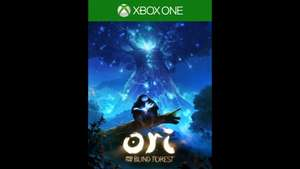 Xbox One: Ori and the Blind Forest ~5 Euro (RU Store ohne VPN)