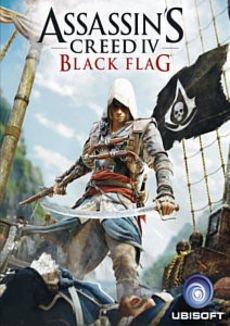 [UPlay][Nuuvem] Assassins Creed IV: Black Flag für 5,97
