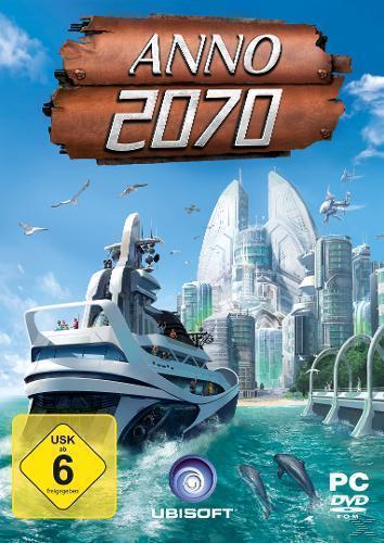 Anno 2070 Lizenzschlüssel *Download ohne CD! - Deutsche Vollversion* @eBay