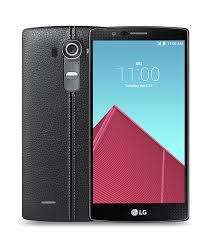 LG G4 LTE in Schwarzem Leder (5,5'' QuadHD IPS, 1,8GHz Qualcomm Snapdragon 808, 3GB RAM, 32GB intern, 3000mAh, 16 MP f1.8 Blende) für 529€ (Studenten) 536,99€ (Normalos) @NBB