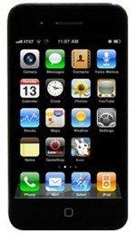 Apple iPhone 5, 16GB, schwarz, simlockfrei/netlockfrei (B-Ware)@Gamestop.de