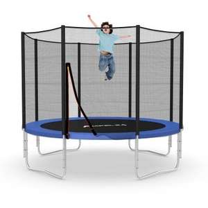 Ampel24 Trampolin