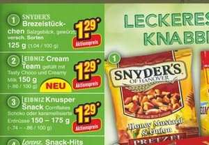 Netto (MD) Snyders of Hanover