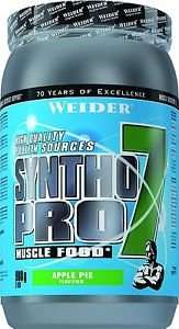 [@ebay] Weider Syntho7 PRO Protein