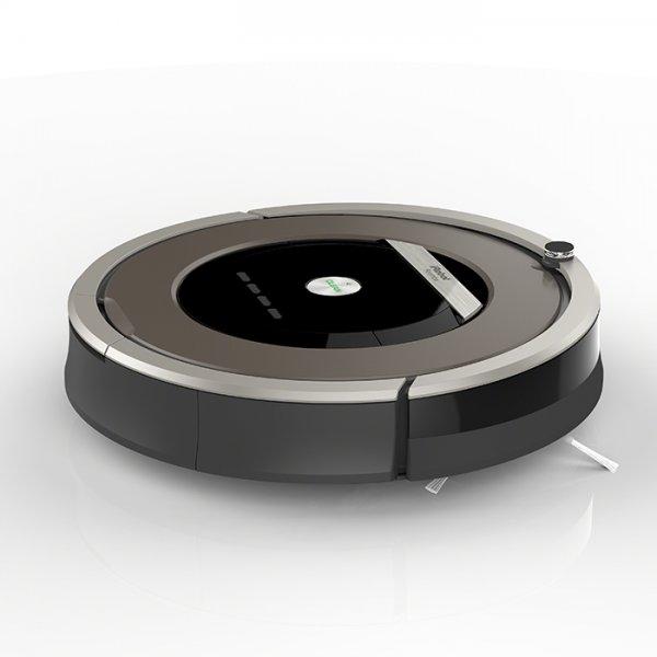iRobot Roomba 870 Saugroboter für 499€ @ Saturn.de