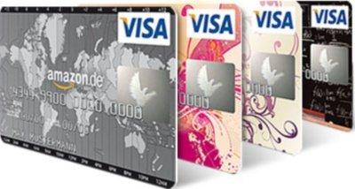 Amazon Visa 10 fach Punkte auf alle Tankstellenumsätze