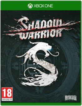 Shadow Warrior (Xbox One) für 15,25€ @Game.co.uk
