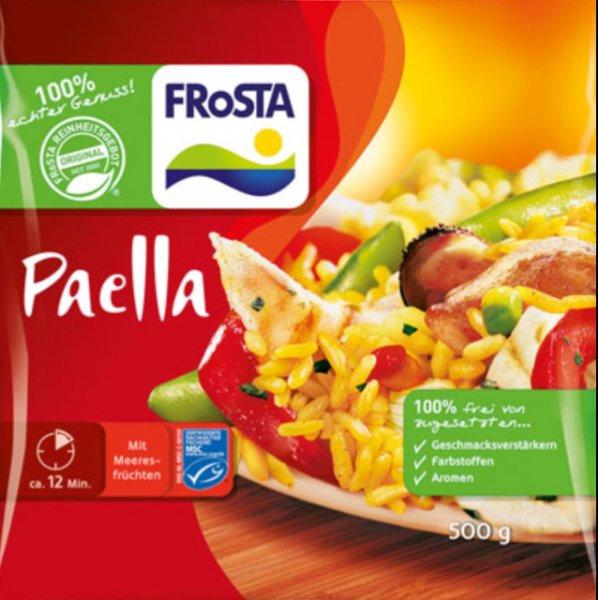 Frosta Fertiggerichte für 1,99 im Kaufland Hannover