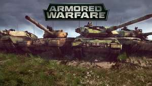 Armored Warfare Early-Access-Key