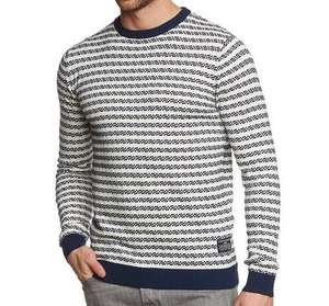 Jack & Jones Herren Pullover für 15,77€ beim Amazon Fashion Sale