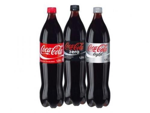 [Kaufland Bundesweit] 1,25l Coca Cola/Mezzo/Fanta für 0,69€