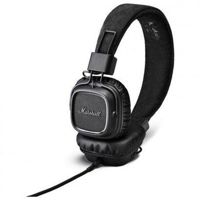 Marshall Major II Hi-fi Kopfhörer für 59€ @bax-shop.de