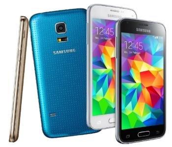 [Rakuten] Samsung Galaxy S5 Mini in 4 Farben für 229€