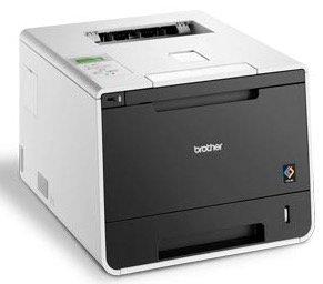 Brother HL-L8250CDN Farblaser mit Duplex und LAN