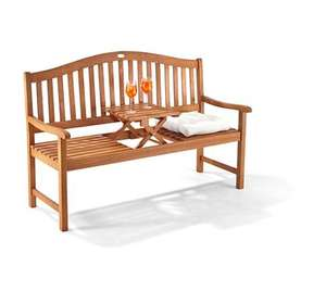 Garden Pleasure Gartenbank Phuket 99,95 € (Plus.de)