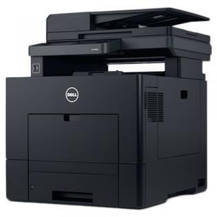 [Redcoon] Dell C3765dnf Multifunktionsgerät, Duplex, LAN, Fax
