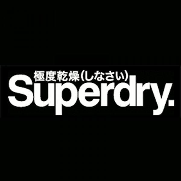 Großer SUPERDRY-Sale bei Zalando.